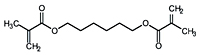 1, 6- Hexanediol Dimethacrylate